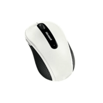 Microsoft Wireless Mouse 4000