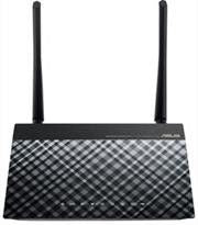 Asus DSL N14U Dual Purpose Wireless N300 ADSL 2+ Modem Router