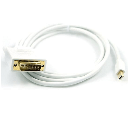 Display Port Mini M To Dvi D M