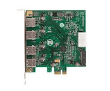 Pci E To 4 Port 3.0 Usb Card