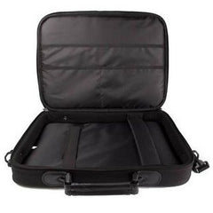 Black Range: 15.6 Inch Notebook Bag Black