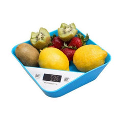 5000g x 1g Bowl Shaped LED Kitchen Electronic Scale