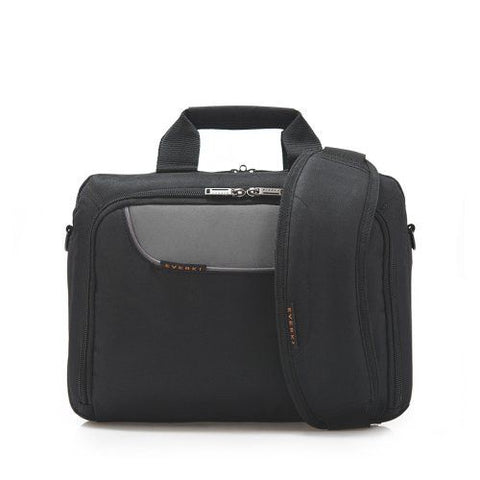 Everki Advance 11.6 inch  Tablet/Ultrabook Briefcase Bag