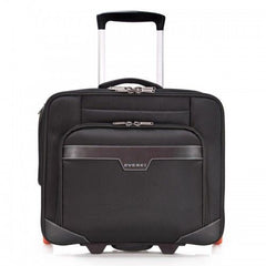 Everki Journey 11''- 16 inch  Trolley-Rolling Briefcase
