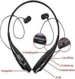 Bluetooth Sport Headsets/Earphones - Deal