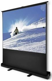 Esquire Scena Pull Up Projector Screen 80 inches -1.6m X 1.2m