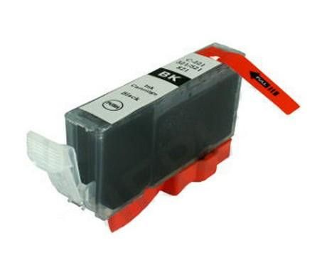 Generic Canon CLI-521 Black Ink Cartridge