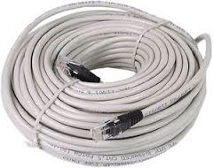 Rj45 Cat5E Flylead Cable 30M