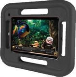 Promate Fellymini Multi-grip shockproof Impact resistant case for iPad Mini-Black - Zasttra.com