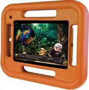Promate Fellymini Multi-grip shockproof Impact resistant case for iPad Mini-Orange