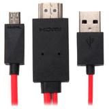 Online Buy Mhl To Hdmi Cable For Samsung Galaxy S5 | South Africa | Zasttra.com