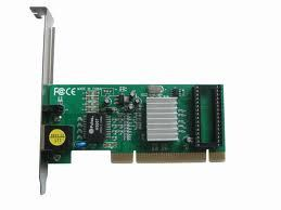 Gigabit Pci Lan 10 100 1000