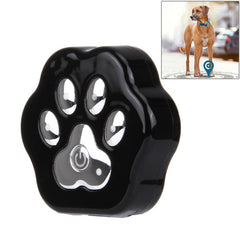 Anti-lost WiFi GSM Smart GPS Tracker for Pet(Black)