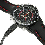 Mini High-Definition Camera Spy Watch-Promo