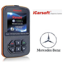 iCarsoft Mercedes Benz Scan Tool i980 - Online Update