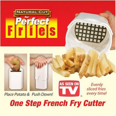 Perfect Fries Natural Cut