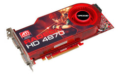 Hightech Ati Radeon Hd 4850 1Gb Ram Ddr3