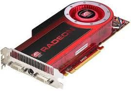 Hightech Ati Radeon Hd 4870 1Gb Ram