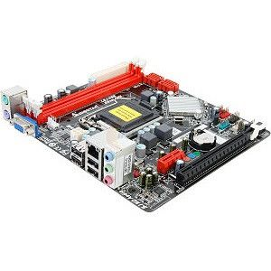 Biostar Intel Sckt 1155 Ddr3 H61Chipset