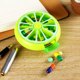 Rotating Circular Portable Openings KitColor Random Delivery