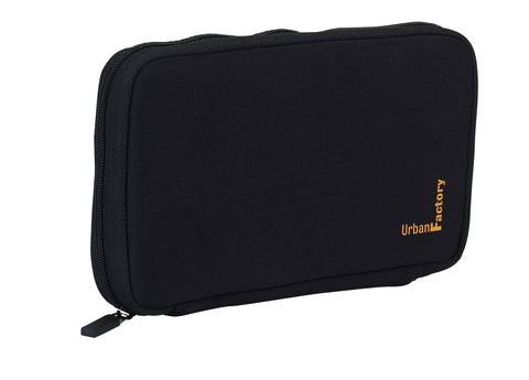 Pouch For 35 Inch Ext Hard Disk Black