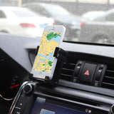 Car Outlet Cell Phone Holder