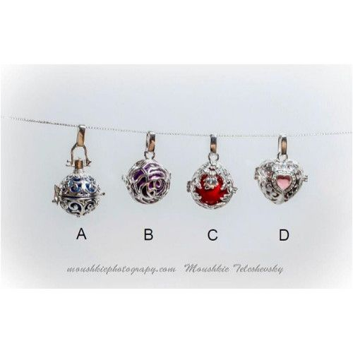 Angel caller harmony ball necklace buy online in south africa online buy angel caller harmony ball necklace south africa zasttra aloadofball Image collections