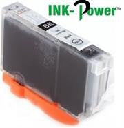 Inkpower Generic for Canon Ink CLI-426 for use with IP4840/IP4940/MG5140/MG5240/MG5340/MG6140 Black Inkjet Cartridge
