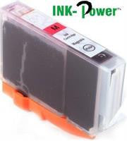 Inkpower Generic for Canon Ink CLI-426 for use with IP4840/IP4940/MG5140/MG5240/MG5340/MG6140 Magenta Inkjet Cartridge