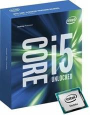 Intel Core i5-6600K Skylake Quad Core 3.5Ghz LGA1151 Processor (6M Cache