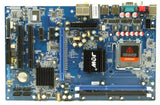 J&W Ip43 L3 Intel Sckt775 Ddr3 P43