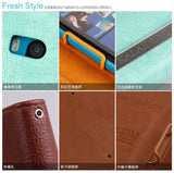 Original Kalaideng Fresh Series PU Leather Wallet Stand Case Cover For Nokia Lumia 920 - Zasttra.com - 6