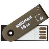 Usb2.0 16Gb Pd 71 Flash Drive Kingmax - Zasttra.com