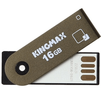 Usb2.0 16Gb Pd 71 Flash Drive Kingmax