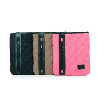Kingsons 10.1 Inch Pink Ladies Tablet Bag