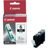 Original Canon BCI-6 Black Ink Cartridge - Zasttra.com