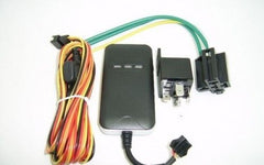 Live Web Based Car GPS Tracker GT02D (No Contract)