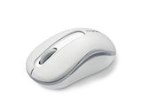 Rapoo Wireless Mouse Optical M10 White - Zasttra.com