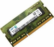 Samsung 2GB PC3-12800 DDR3-1600MHz Non-ECC CL11 204pin SODIMM Memory