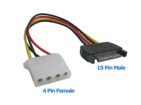Male Sata Connector