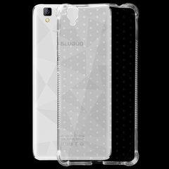 BLUBOO Maya (MPH0370) Shock-resistant Cushion TPU Protective Case