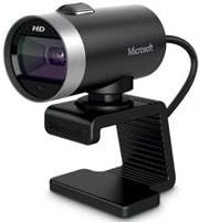 Microsoft LifeCam Cinema 720p HD Webcam - USB Interface