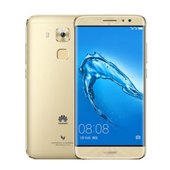 Huawei Maimang 5 MLA-AL10 64GB Network: 4G Fingerprint Identification 5.5 inch 2.5D Arc EMUI 4.1 MSM8953 Octa Core up to 2.0GHz RAM: 4GB(Gold)