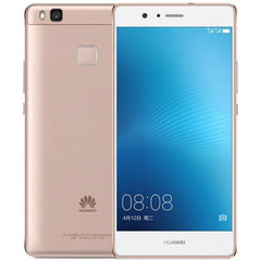 Huawei G9 VNS-AL00 3GB+16GB Fingerprint Identification 5.2 inch EMUI 4.1 MSM8952 Octa Core 4 x Cortex A53 1.5GHz + 4 x Cortex A53 1.2GHz Network: 4G(Rose Gold)