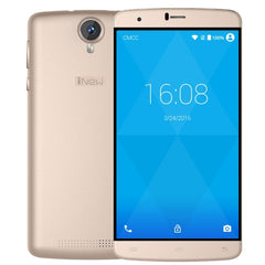 iNew U9 Plus 16GB Network: 4G 6.0 inch 2.5D Android 5.1 MTK6735A Quad Core 1.3GHz RAM: 2GB(Gold)
