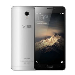 Lenovo VIBE P1C58 16GB Network: 4G Fingerprint Identification 5.5 inch Android Qualcomm MSM8939 Octa Core 1.5GHz RAM: 2GB(Silver)