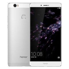 Huawei Honor NOTE 8 / EDI-AL10 4GB+32GB Fingerprint Identification Split Screen Display 6.6 inch EMUI 4.1 Kirin 955 Octa Core 2.5GHz Network: 4G Support OTG(Silver)