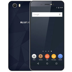 BLUBOO Picasso Smartphone 16GB Network: 4G 5.0 inch Android 6.0 MTK6735 Quad Core up to 1.3GHz RAM: 2GB Dual SIM(Dark Blue)