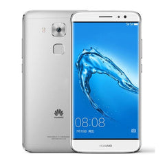 Huawei G9 Plus MLA-UL00 3GB+32GB Fingerprint Identification 5.5 inch EMUI 4.1 Snapdragon625 Octa Core up to 2.0GHz Network: 4G(Silver)
