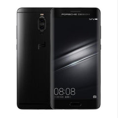 Huawei Mate 9 LON-AL00 Prosche Design 6GB+256GB Dual Rear Camera Dual SIM Front Fingerprint Identification 5.5 inch AMOLED Screen EMUI 5.0 OS(Compatible with Android 7.0) Kirin 960 Octa Core + Micro Nuclei i6 Support OTG & NFC & IR Remote Network: 4G(Obsi